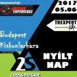X2S TEAM 2017 csapatnap